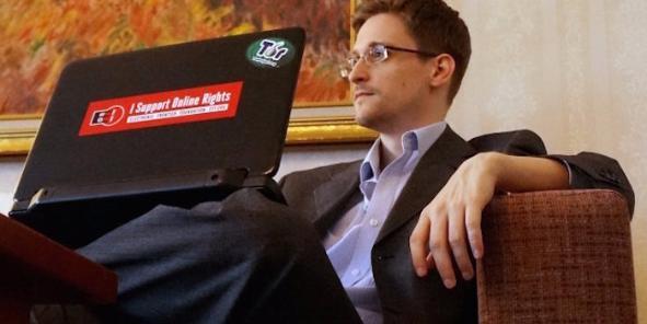 Германия может вызвать Сноудена для личной дачи показаний по делу АНБ