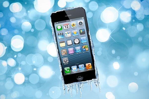 Уязвимость в iOS позволяет «заморозить» устройство с помощью ссылки