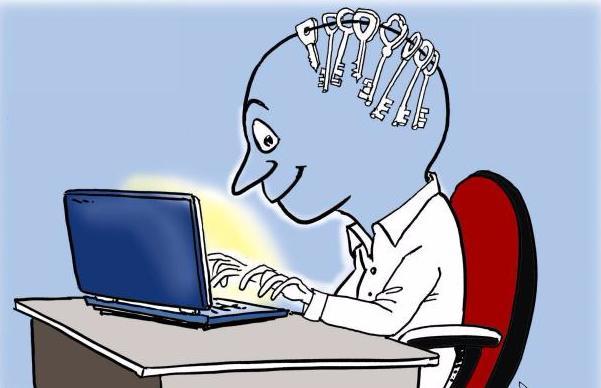 Массовый взлом сайтов на MODx Evo
