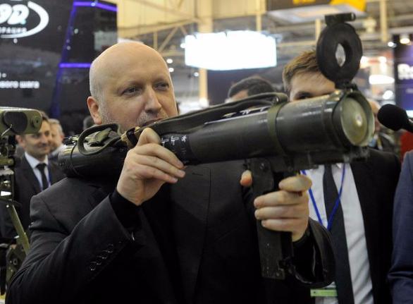 Украинский гранатомет использует Raspberry Pi в системе наведения