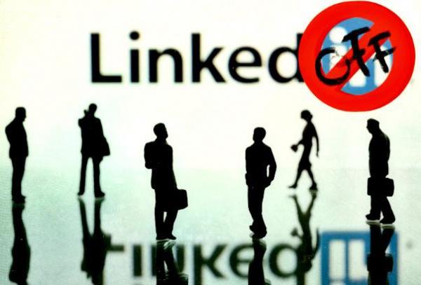 Мосгорсуд признал законным решение о блокировке LinkedIn в России