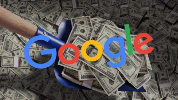 ФАС обязала Google выплатить 1 млн руб. за непослушание