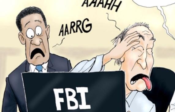 ФБР массово взламывало учетные записи пользователей Tor