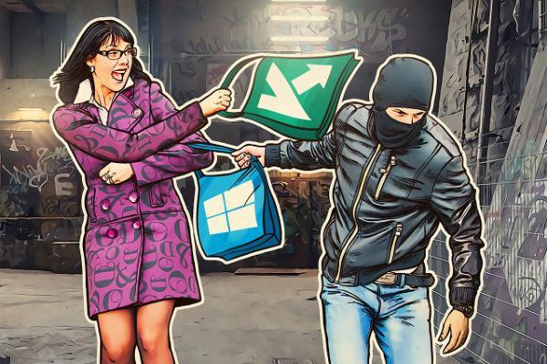 «Лаборатория Касперского» обвинила Microsoft в монополизме