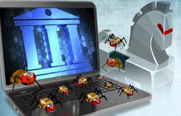 Россия стала лидером по числу жертв финансовых кибератак