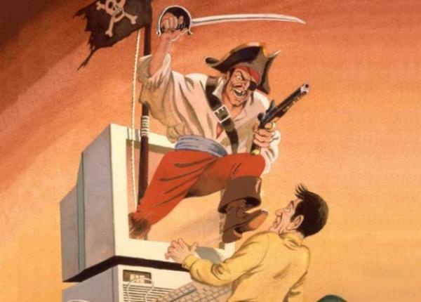 Поисковые компании могут заставить удалять из выдачи пиратские ссылки