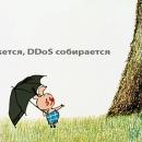 В России зафиксированы первые DDoS-атаки с применением шифрования