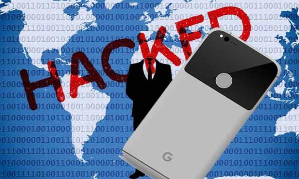 Хакеры взломали Google Pixel менее чем за минуту