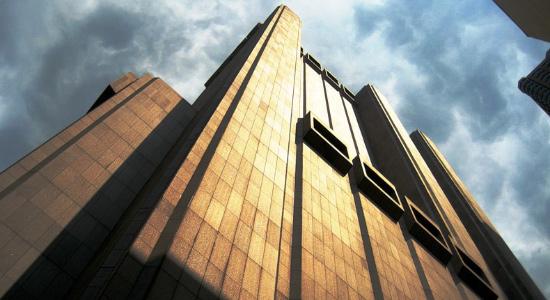 В сердце Нью-Йорка обнаружен гигантский разведывательный центр АНБ