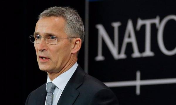 Генсек НАТО: Ни один конфликт не обходится без кибератак