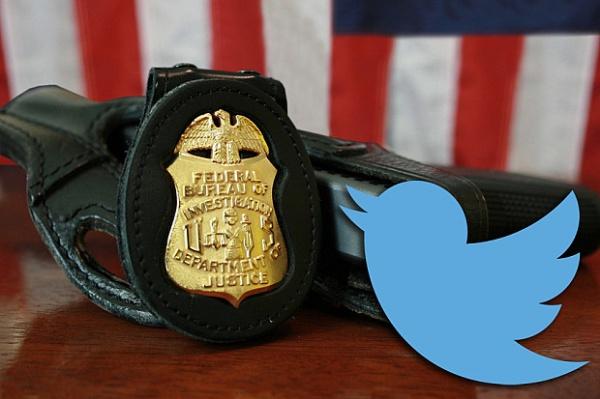 ФБР получит доступ к сообщениям в Twitter в обход ЦРУ
