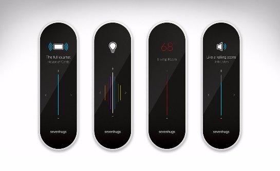 Рекорды по сбору средств на Kickstarter бьет универсальный пульт для всех устройств