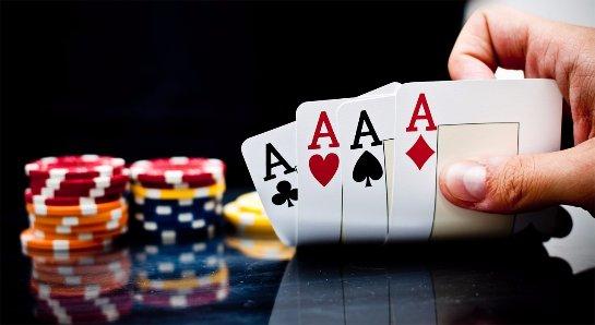 Играть в покер на специальных ресурсах