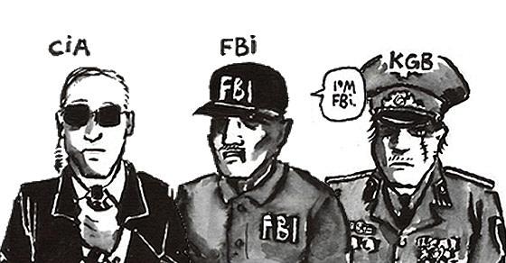 ФБР и ЦРУ разошлись во мнениях по поводу «русских хакеров»