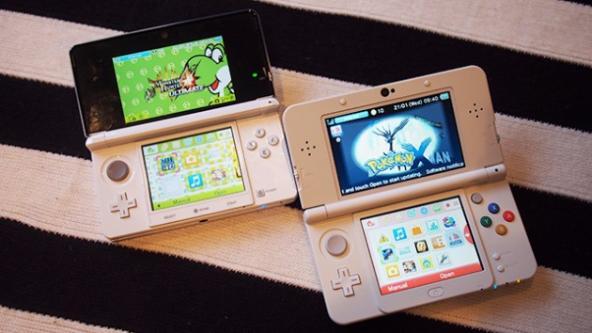 Nintendo заплатит до $20 тыс. за информацию об уязвимостях в 3DS