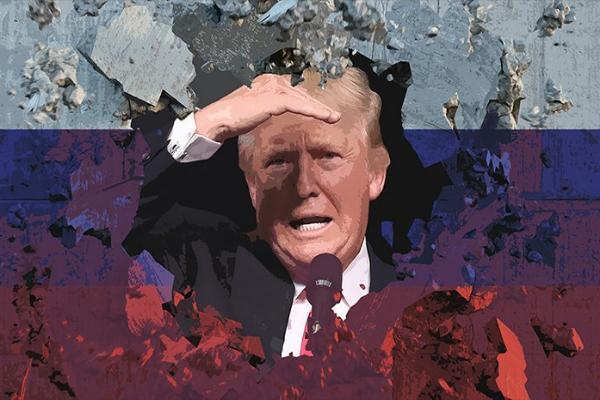 Трамп не верит во вмешательство РФ в ход президентских выборов в США