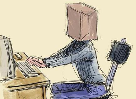 Роскомнадзор массово блокирует анонимайзеры
