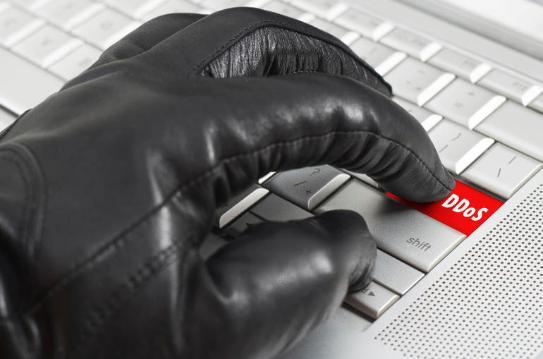 Пять крупных российских банков подверглись DDoS-атакам