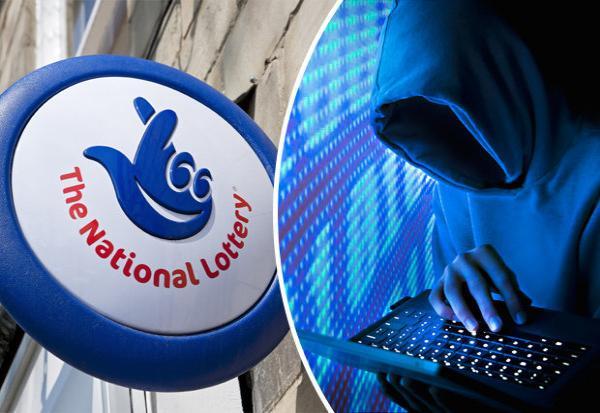 Взломаны аккаунты более 26 тыс. участников британской национальной лотереи