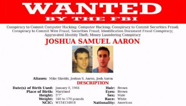 Взломавший JP Morgan Chase хакер вернулся из России в США