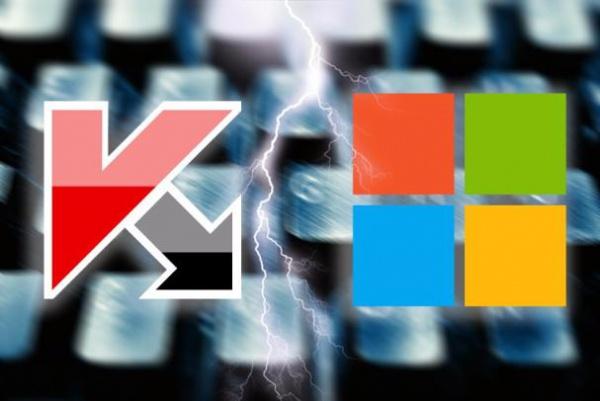 «Лаборатория Касперского» пожалуется на Microsoft в Еврокомиссию