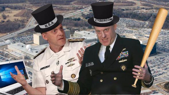 Обама намерен отделить Киберкомандование США от АНБ