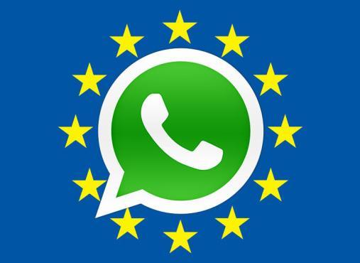 Евросоюз ужесточит требования к Skype и WhatsApp