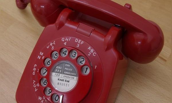 NBC: Обама связывался с Путиным по «красному телефону» из-за кибератак