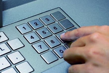 Мошенники используют скиммеры в виде банкомата