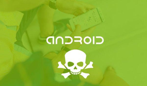 Android-троян PluginPhantom использует новый способ обхода обнаружения