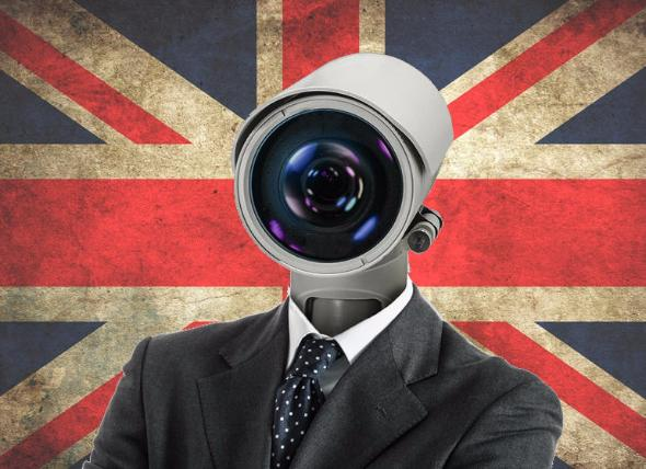 Европейский суд признал неправомерным британский закон о слежке
