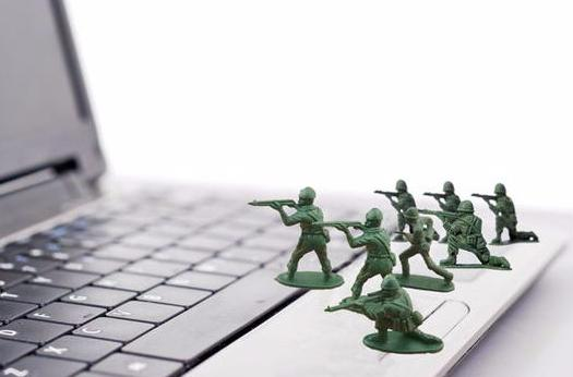 Франция создала киберармию для борьбы с иностранными хакерами