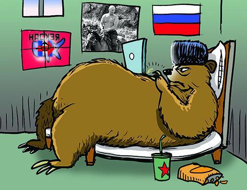 Бывший госсекретарь США: Надеюсь, мы взламываем русских