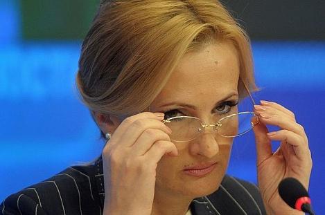 Правительство РФ не смягчит требования «пакета Яровой»