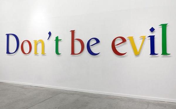 Google обвинили в шпионаже за сотрудниками