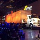 Amazon будет перевозить данные клиентов в грузовиках