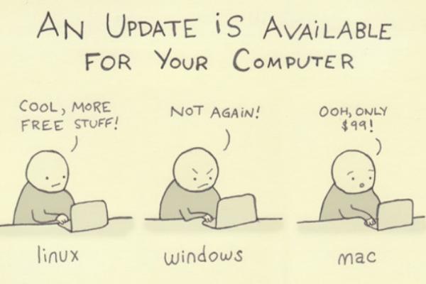 Обновление Windows привело к проблемам с доступом в Интернет