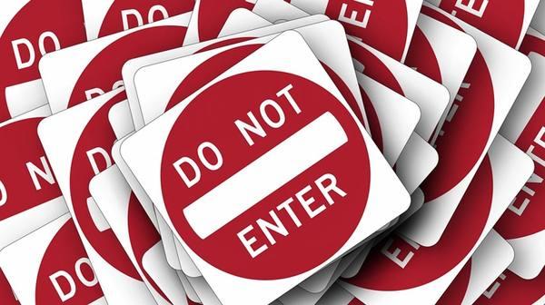 В РФ предлагают установить единые требования к способам блокировки сайтов