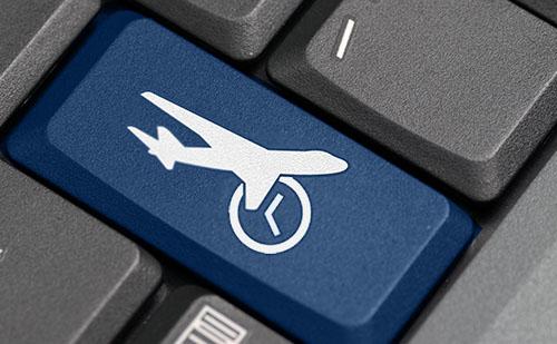 Уязвимость систем бронирования позволяет изменить данные об авиарейсе