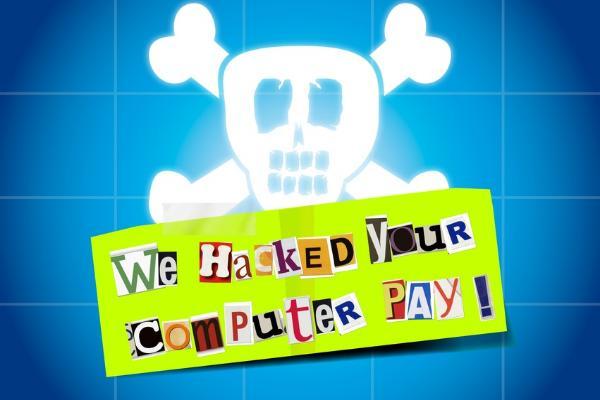 Новый вымогатель DeriaLock блокирует доступ к компьютеру