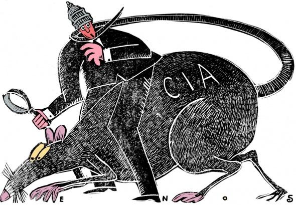 Нацразведка США не поддерживает мнение ЦРУ о «русских хакерах»