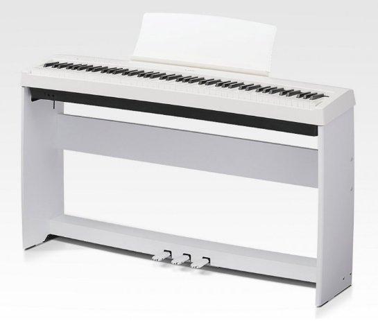 Цифровое пианино: поразительное звучание и новые возможности