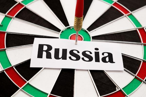 ФСБ и ГРУ попали под санкции США
