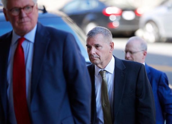 Белый дом помиловал предполагаемого информатора по делу Stuxnet