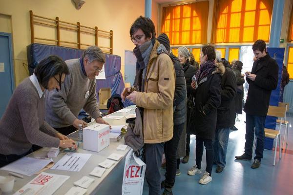 Во Франции зафиксированы кибератаки при проведении праймериз социалистов