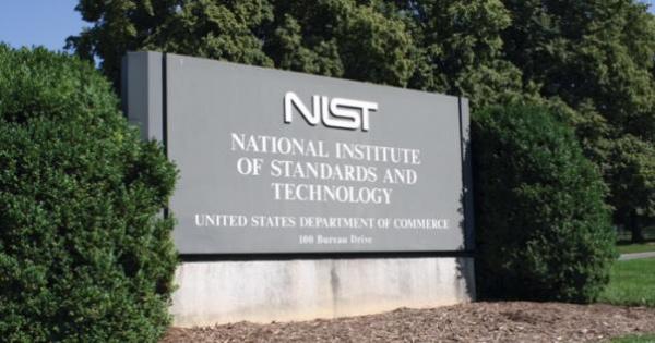 NIST выпустил обновленную версию общих принципов кибербезопасности