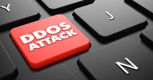 Киберпреступники атаковали сайт Росгвардии