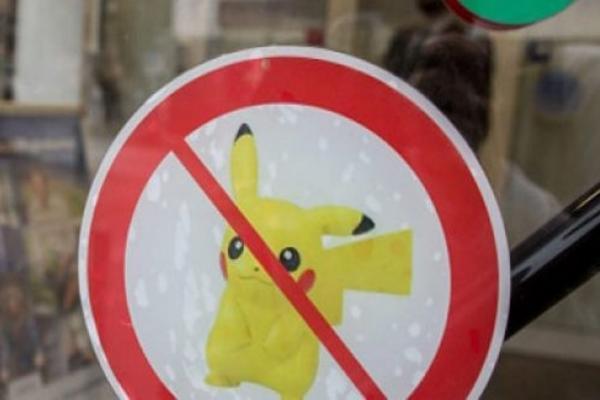 Китай не будет лицензировать Pokemon Go из соображений безопасности