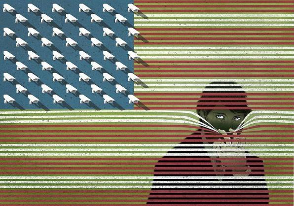 Кандидат на пост главы ЦРУ предложил собрать данные о гражданах в единую БД