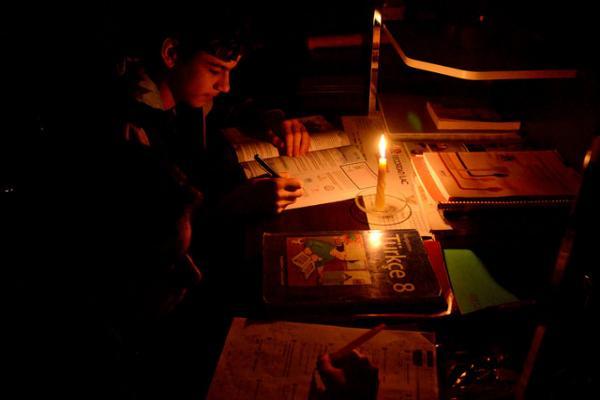 Кибератаки США стали причиной перебоев с электричеством в Турции